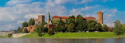 Zwiedź Kraków z kreatywnym przewodnikiem.<br/>Poznaj miasto od podszewki.